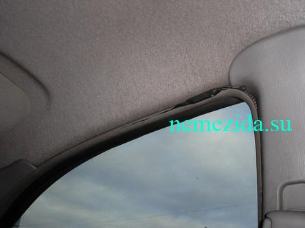 Микрофон в машину авто