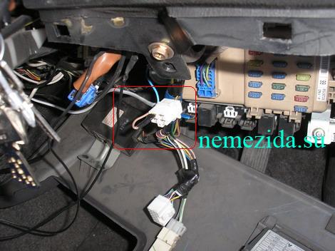 Видео в автомашину