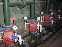 Техническое обслуживание установок и систем пожаротушения